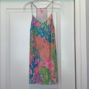 lily pulitzer shift dress